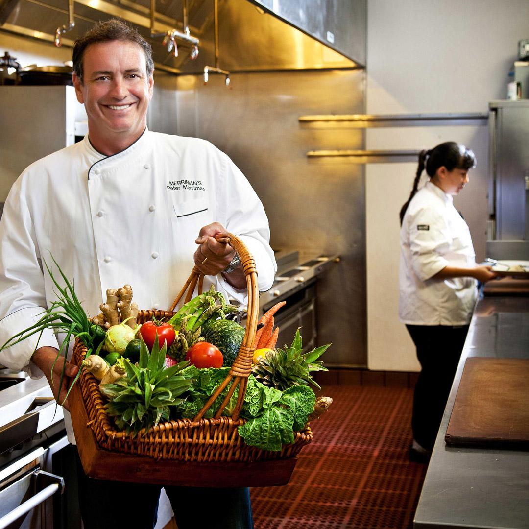 Merriman's Culinary Scholarship