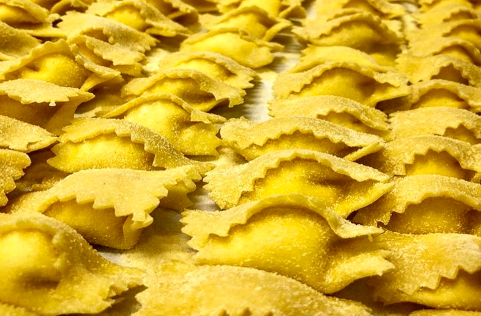 House Made pasta